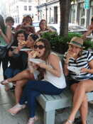 Greenwich Village Food Walking Tour