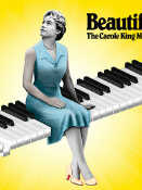 Beautiful: The Carole King Musical on Broadway New York