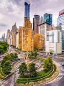 New York City bus tour with Empire State Building tickets