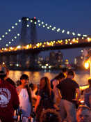 New York: 2-Hour Harbor Lights Night Cruise