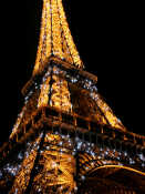 Paris Eiffel Tower Dinner, Seine Cruise & Moulin Rouge