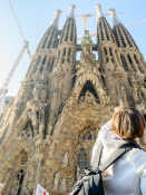 Sagrada Familia Fast-Track Access Guided Tour