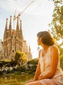 Fast-Track Sagrada Familia Ticket and Nativity Tower Access