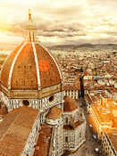 Florence: Dome Skip-the-Line Guided Tour