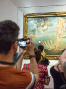 Ultimate Uffizi: 2-Hour Priority Entrance Tour