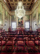 Guided Tour of Barcelona's Royal Academy of Sciences & Arts
