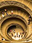 Early morning Vatican museums and Sistine Chapel: skip-the-line ticket
