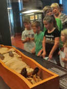Skip the Line: Private Vatican and Sistine Chapel Tour for Kids and Families