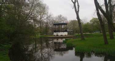 Vondelpark | Ticket & Tours Price Comparison