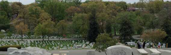 Nationalfriedhof Arlington