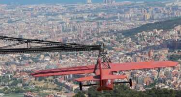 Tibidabo | Ticket & Tours Price Comparison