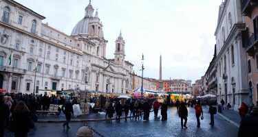 Piazza Navona | Ticket & Tours Price Comparison