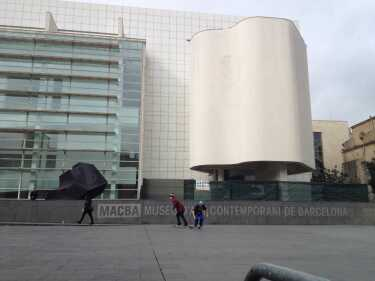 Barcelona Museum of Contemporary Art | Ticket & Tours Price Comparison
