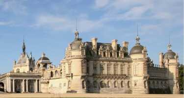 Château de Chantilly | Ticket & Tours Price Comparison