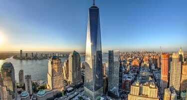 One World Trade Center | Ticket & Tours Price Comparison