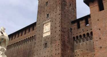 Sforza Castle | Ticket & Tours Price Comparison