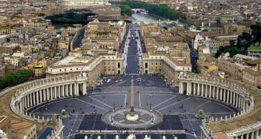 Vatican City | Ticket & Tours Price Comparison
