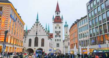 Old Town Hall | Ticket & Tours Price Comparison