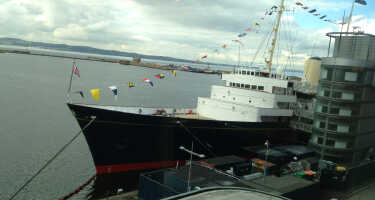 Royal Yacht Britannia | Ticket & Tours Price Comparison