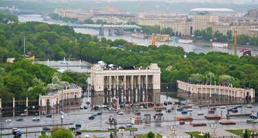 Gorky Park | Ticket & Tours Price Comparison