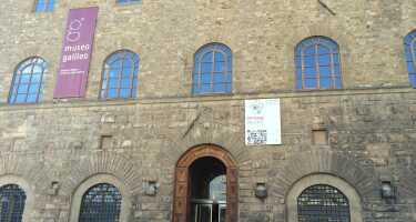 Museo Galileo | Ticket & Tours Price Comparison