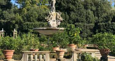 Boboli Gardens | Ticket & Tours Price Comparison