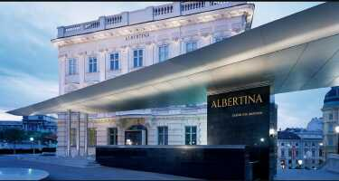 Albertina | Ticket & Tours Price Comparison