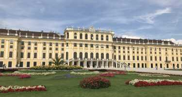 Schönbrunn Palace | Ticket & Tours Price Comparison