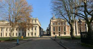 Old Royal Naval College   Ticket & Tours Price Comparison