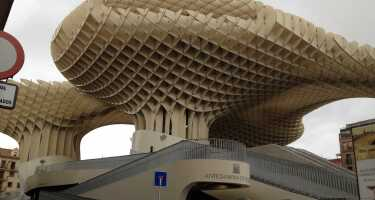 Metropol Parasol | Ticket & Tours Price Comparison