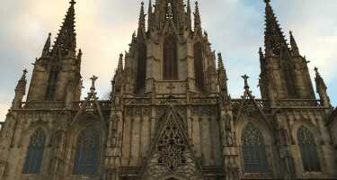 Barcelona Cathedral | Ticket & Tours Price Comparison