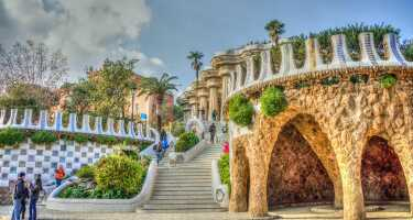 Park Guell | Ticket & Tours Price Comparison