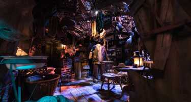 Harry Potter: Warner Bros Studios | Online Tickets & Touren Preisvergleich