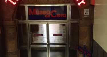 Museo de Cera | Ticket & Tours Price Comparison