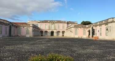 Queluz National Palace | Ticket & Tours Price Comparison