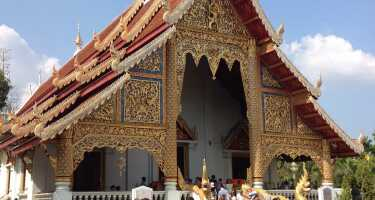 Wat Phra Singh | Ticket & Tours Price Comparison