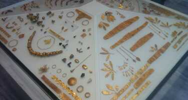 Heraklion Archaeological Museum | Ticket & Tours Price Comparison