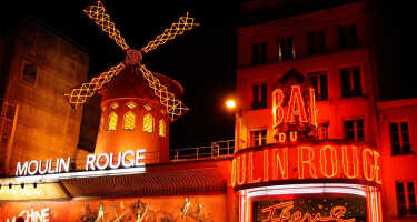 Moulin Rouge | Ticket & Tours Price Comparison