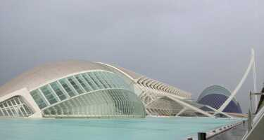 City of Arts and Sciences | Ticket & Tours Price Comparison
