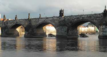 Charles Bridge | Ticket & Tours Price Comparison