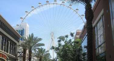High Roller | Ticket & Tours Price Comparison