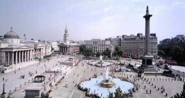 Trafalgar Square | Ticket & Tours Price Comparison