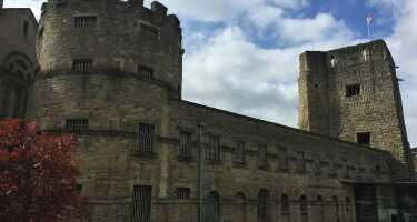 Oxford Castle | Ticket & Tours Price Comparison