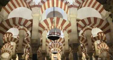 Mosque–Cathedral of Córdoba | Ticket & Tours Price Comparison