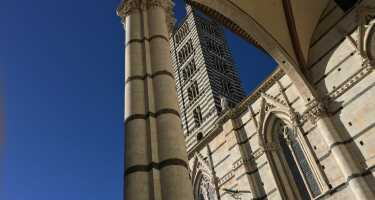 Siena Cathedral | Ticket & Tours Price Comparison
