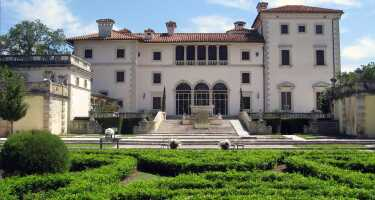 Villa Vizcaya | Ticket & Tours Price Comparison
