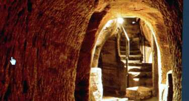 Gilmerton Cove | Ticket & Tours Price Comparison