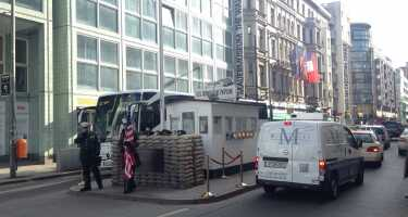 Checkpoint Charlie | Ticket & Tours Price Comparison