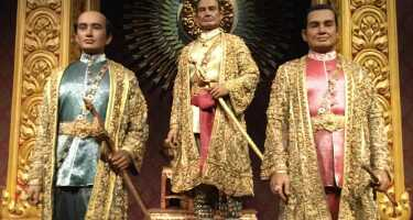 Thai Human Imagery Museum | Ticket & Tours Price Comparison