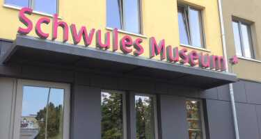 Gay Museum* | Ticket & Tours Price Comparison